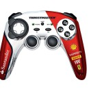 Thrustmaster goes Ferrari with gamepads