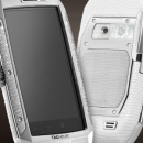 Kaspersky launches TAG Heuer smartphone