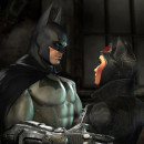 Arkham City gets new DLC pack