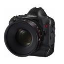 Canon to develop new-concept EOS camera