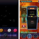 Classic Atari games available for Android