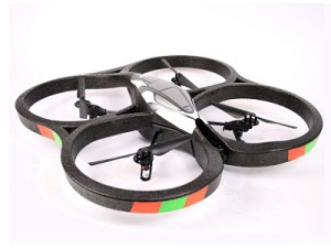 Parrot's AR (Augmented Reality) Drone (image: Parrot)