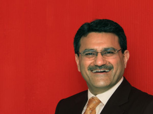 Manoj Kohli, CEO (international) and joint managing director, Bharti Airtel (image: Airtel)