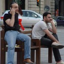 Egyptian activists call for boycott of mobile service providers
