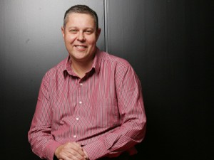 Bennie Langenhoven, Managing Executive, Tellumat Communication Solutions (image: Tellumat)