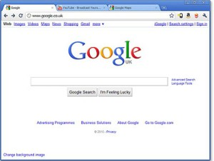 Google-Chrome-Web-Browser