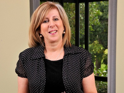 Teryl Schroenn, CEO of Accsys (image: Accsys)