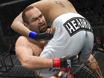 UFC32