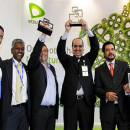 Etisalat scoops three awards in Barcelona