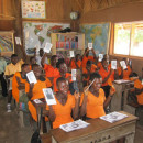 6 Ghanian schools set for e-schooling