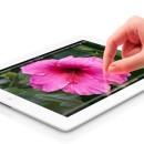 Apple introduces new iPad
