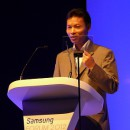 Samsung Africa CEO outlines vision for Africa