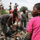 UN joins Africa in fight against e-waste