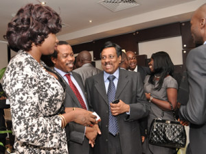 IT News Africa's Innovation Dinner Nigeria attracts top IT executives