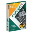Kaspersky security available on Samsung Apps