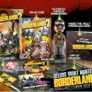 Borderlands 2 Collector's Edition revealed