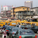 Five apps to help you get around Lagos