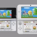Nintendo's 3DS gets a little bit bigger