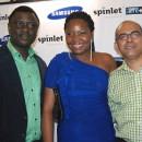 Samsung launches Galaxy Pocket in Nigeria