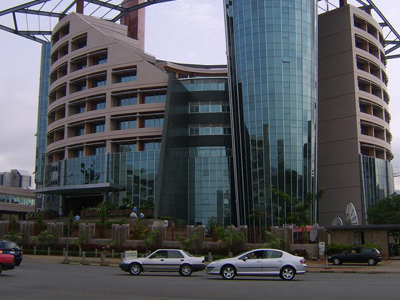 NCC offices in Nigeria. (Image: File)