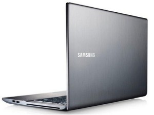 The Samsung Chronos laptop (image: Samsung)