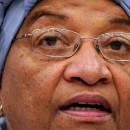 Liberian legislature wants control of telecom authority