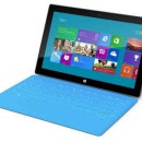 Microsoft unveils Surface tablet