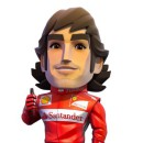 Codemasters goes racing with F1 Race Stars