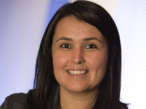 Alexandra Zagury has been appointed as Managing Director for South Africa and Southern Africa (image: RIM)