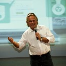 """Industrial software needs a total redesign"" – Eugene Kaspersky"