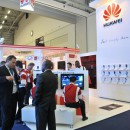 Huawei Releases 2012 H1 Results; Sales Revenue of CNY102.7 Billion