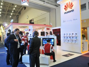 Huawei has released its performance for the first half of 2012. (Image: File)
