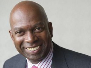 Safaricom CEO Bob Collymore (image: Safaricom)