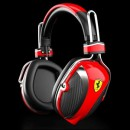 Logic3 revs up headphone market with Ferrari offering
