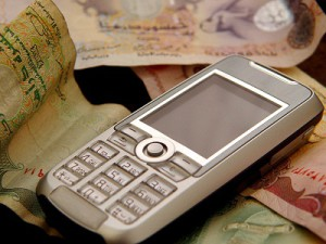 The mobile money market in Kenya is in dire need of further regulation (image: stock.xchng)
