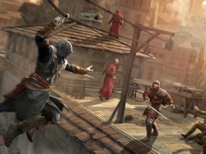 A screenshot of Assassin's Creed Revelations (image: Ubisoft)