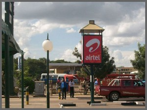 Plans have been revealed that will allow Airtel Zambia to invest $233-million for the upgrade of their current towers (image: Flickr/ Alliance Media)