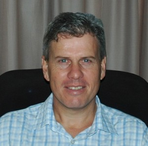 Dean Young, Head of Telecommunication Pre-sales at T-Systems in South Africa. (Image: T-Systems)