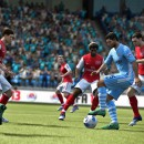 FIFA 13 coming to Nintendo's Wii U
