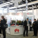 Huawei launches ICT industry's highest performing switches