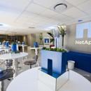 Storage, NetApp's 'Start Right-Keep it Simple-Grow Smart' strategy