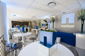 NetApp's has conceptualised a 'Start Right-Keep it Simple-Grow Smart' strategy. (Image: NetApp)