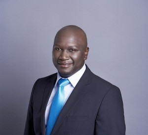 Musa Nkosi, CEO of BWired. (Image: BWired)