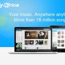 Africa gets live streaming music service