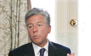 Bill McDermott, Global Co-CEO, SAP AG. (Image: SAP)