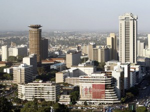 The Kenyan government is pushing for national LTE coverage before 2013. (Image: File)