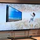 Sony SA unveils new 84-inch LCD TV with 4K