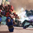 Review: Transformers impress with Fall of Cybertron