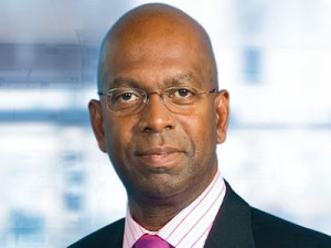 Safaricom CEO Bob Collymore (image: file)