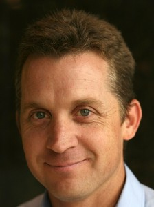 Brandon Rochat, Territory Sales Manager for South and sub-Saharan Africa, Exinda Networks. (Image: Exinda Networks)